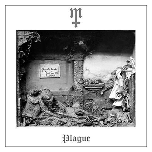 Plague [Vinyl LP]