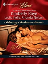 Blazing Bedtime Stories: An Anthology
