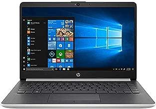 HP Laptop Computer Intel Core i3-8130U up to 3.4GHz (Beat i5-7200U) 8GB DDR4 RAM 1TB SSD 14