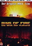 Ring of Fire - Die Welt der Vulkane [Alemania] [DVD]