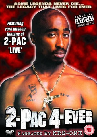 2pac - 4-Ever [UK Import]