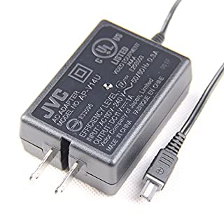 JVC AP-V14U (LY21103-001E) AC Power Adapter / Charger for JVC Camcorders