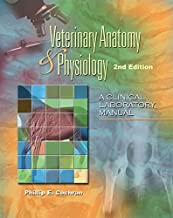 Laboratory Manual for Comparative Veterinary Anatomy & Physiology (Veterinary Technology)