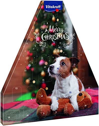 Vitakraft Adventskalender voor honden 2019, per stuk verpakt (1 x 205 grams)