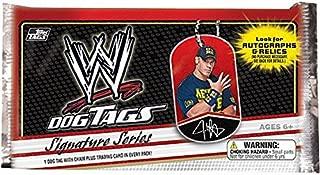 wwe wrestling cards 2013
