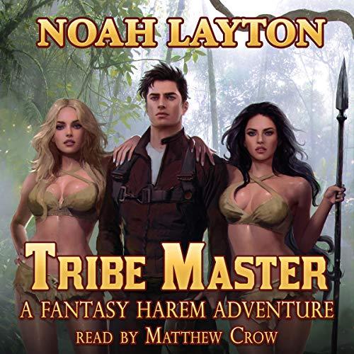Tribe Master Titelbild