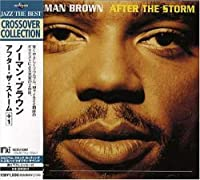 After Storm+1 (+Bonus) by Norman Brown (2008-01-13)
