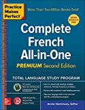 Practice Makes Perfect: Complete French All-in-One, Premium Second Edition [Idioma Inglés] (NTC FOREIGN LANGUAGE)