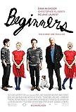 Beginners Movie Poster (68,58 x 101,60 cm)