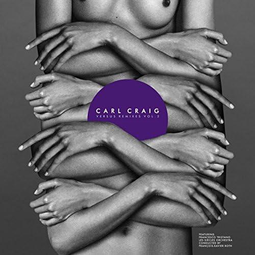 Carl Craig feat. Francesco Tristano, Les Siècles & François-Xavier Roth