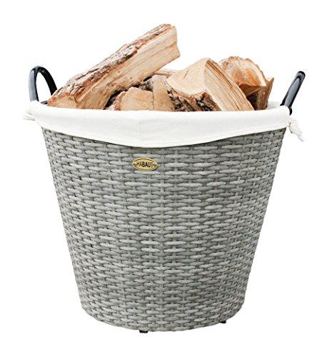 Habau -   2726 Feuerholzkorb