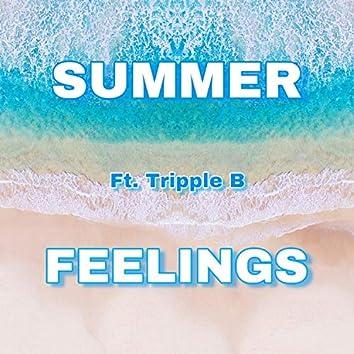 Summer Feelings (feat. Tripple B)