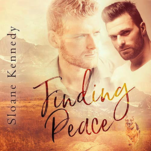 Finding Peace cover art