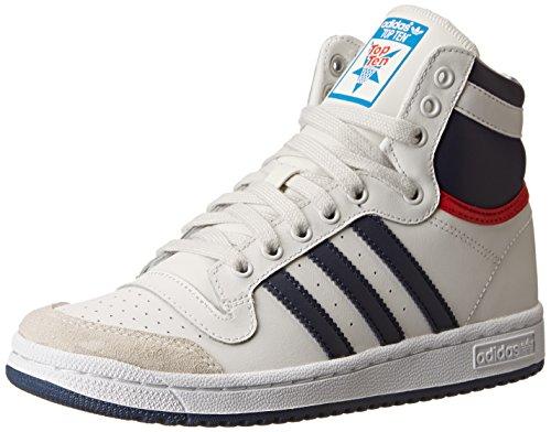 adidas Performance Top Ten Hi J Basketball Shoe (Big Kid)