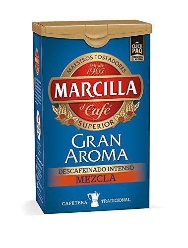 Marcilla 950116 - Starker gemahlener Kaffee