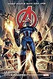 Avengers T01 - Le monde des Avengers