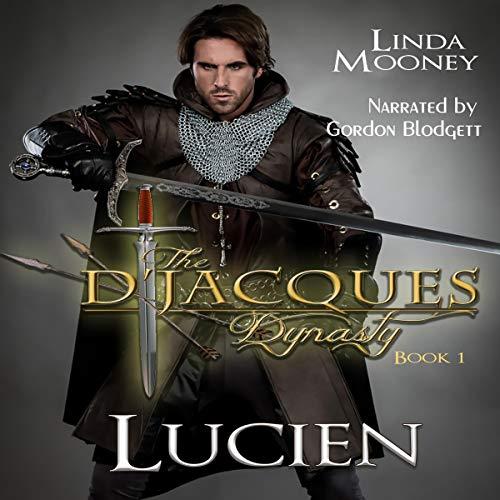 Lucien Audiobook By Linda Mooney cover art