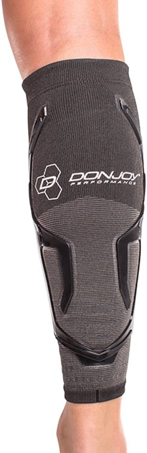 DonJoy Performance TRIZONE Compression: Bla Sleeve Challenge the lowest price National products of Japan ☆ Support Calf