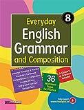 Everyday English Grammar & Comp. - 2018 Ed., Book 8
