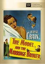 Model And The Marriage Broker by Twentieth Century Fox Film Corporation