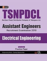 TSNPDCL Assistant Engineers Electrical Engineering Recruitment Examination 2018