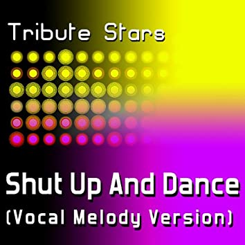 Victoria Duffield - Shut Up And Dance (Vocal Melody Version)