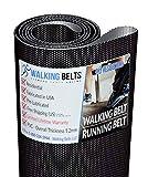 Treadmill Doctor True Treadmill Running Belt Model 400/3