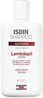 ISDIN Shampoo Lambdapil Champú Anticaída