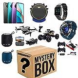 YGXS Artículo Misterioso: ¡Es Un Buen Regalo! Existe La Posibilidad De Abrir: Los Últimos Teléfonos Móviles, Drones, Relojes Inteligentes, Etc, Todo Lo Posible, Todos Los Artículos Son Nuevos