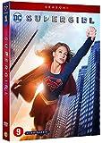 51A6l zbmcS. SL160  - Supergirl Saison 3 : Premier trailer, le retour de Cat Grant et des acteurs d'Alias et Agents of SHIELD au casting