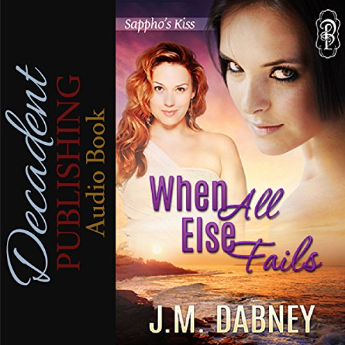 When All Else Fails audiobook cover art