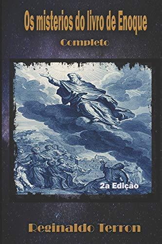 Os misterios do Livro de Enoque: Versão completa: 3