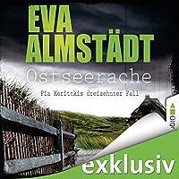 Ostseerache (Pia Korittki 13) Hörbuch