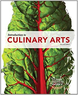 Best intro to culinary arts Reviews