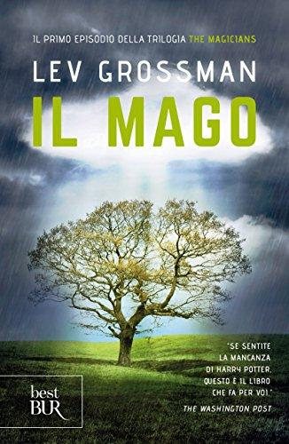 Il mago (Best BUR)