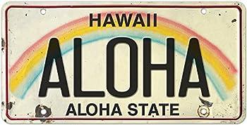 Best hawaii license plate Reviews