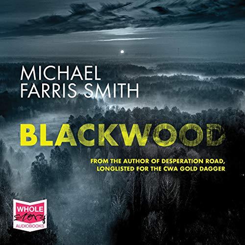 Blackwood cover art
