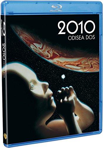 2010: Odisea 2 Blu-Ray [Blu-ray]