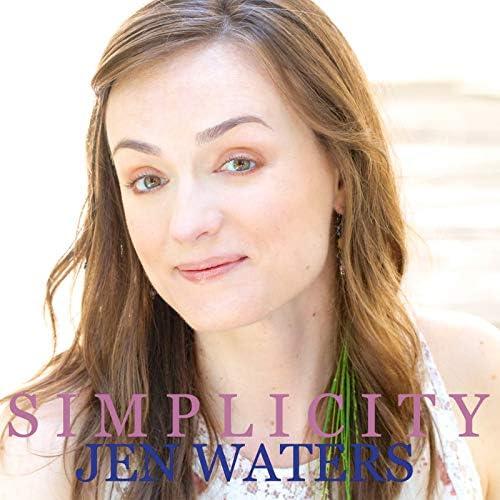 Jen Waters