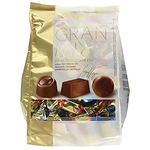 Vergani Busta Praline Di Cioccolato Gran Mix, 900g