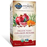 Garden of Life mykind Organic Plant Collagen Builder - Vegan Collagen Builder...
