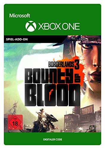 Borderlands 3 Bounty of Blood | Xbox One - Download Code