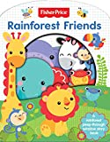 Fisher Price Rainforest Friends - Cut Through