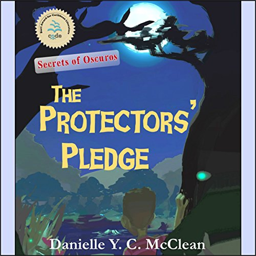 The Protectors' Pledge  By  cover art