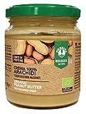 probios crema 100% arachidi bio senza glutine - [confezione da 6 x 200 g]