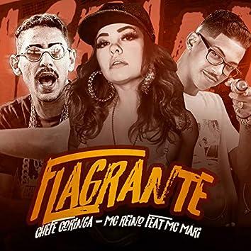 Flagrante (feat. MC Mari)