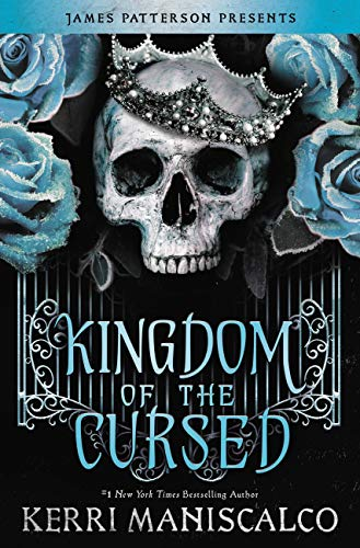 Kingdom of the Cursed: 2 (Kingdom of the Wicked)