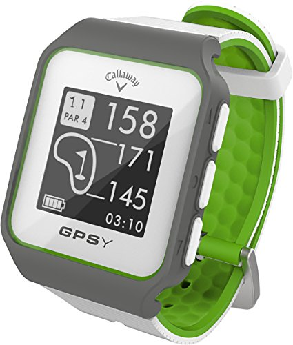 Callaway Gpsy Montre de Golf, Mixte,...