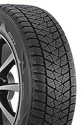 Bridgestone Blizzak DM-V2 235/60R18