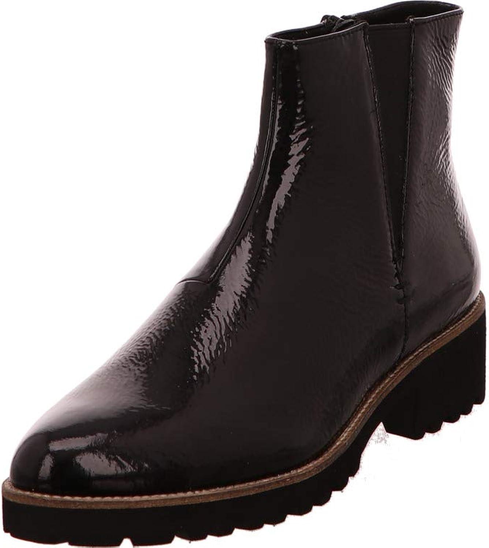 SPM schuhe & Stiefel Damen Stiefeletten Pikery Ankle Stiefel 24079067-01-13442-01001 schwarz 550461  | Sale